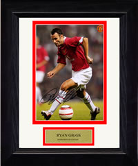 Ryan Giggs SportCell