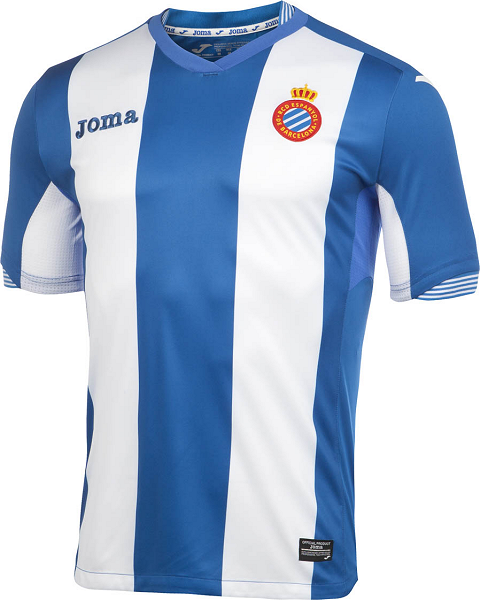 Joma Espanyol  Football Jerseys