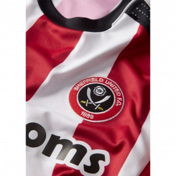 Sheffield United Home Kit 2016-17 shirt badge