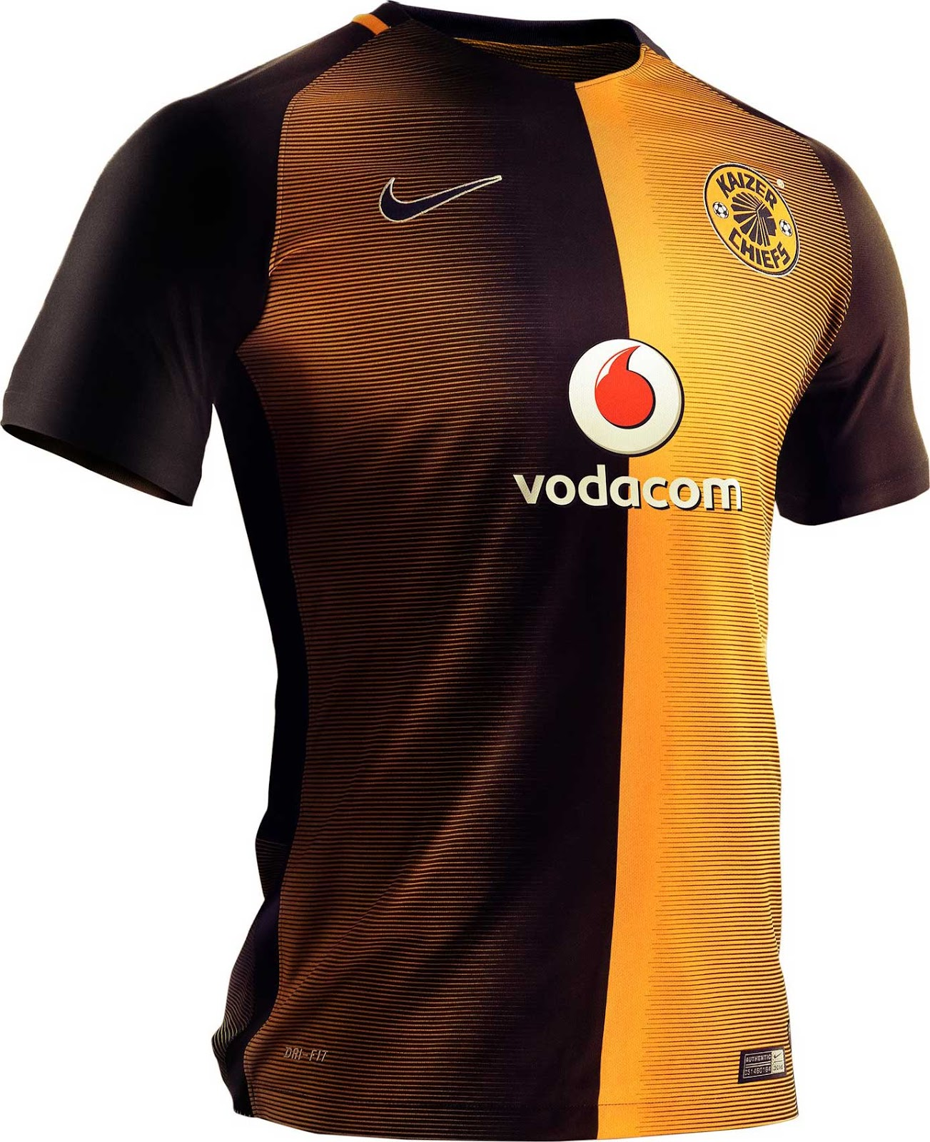 kaizer chiefs 2016 17 kits reveiled