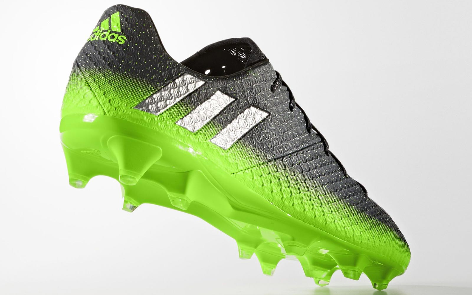 adidas messi 16 1 space dust takes off. Black Bedroom Furniture Sets. Home Design Ideas