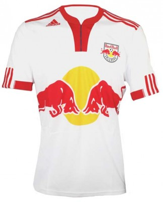 09 10 red bull salzburg home football shirts. Black Bedroom Furniture Sets. Home Design Ideas