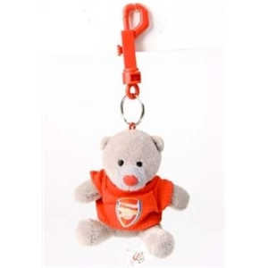 Arsenal FC Bag Buddy