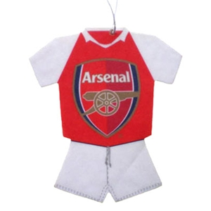 Arsenal FC Kit Air Freshner