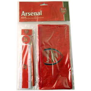 Arsenal FC School Kit