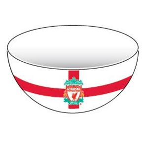 Manchester United Fc Club Country Cereal Bowl