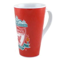 Liverpool FC Liverpool Latte Mug