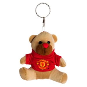 Manchester United FC Bag Buddy