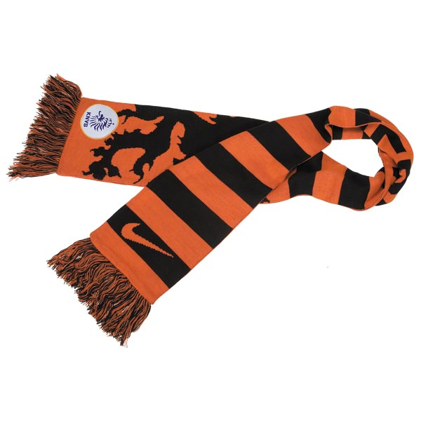 2010 11 Holland Nike World Cup Scarf