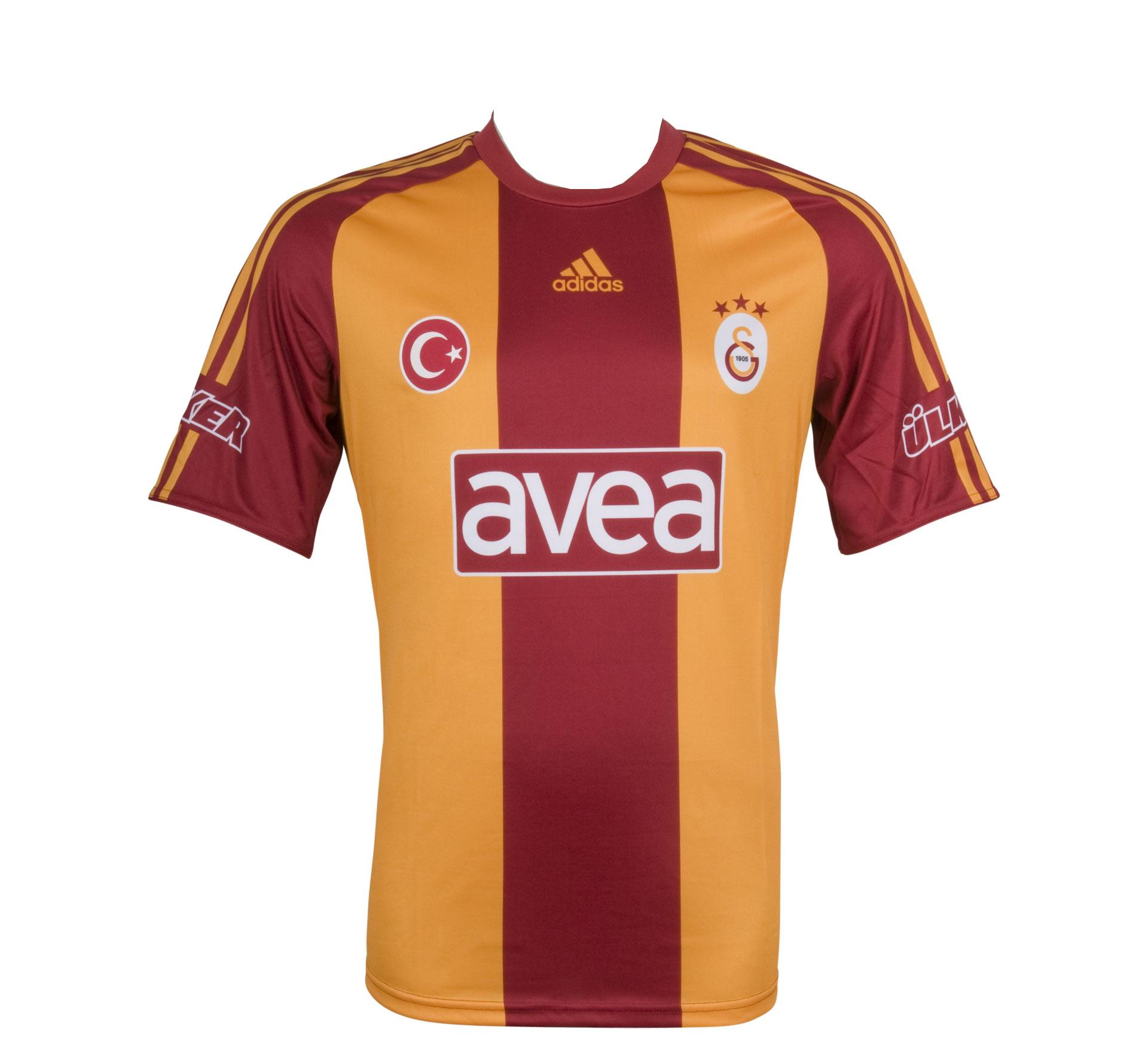 huge discount 2bba2 751b4 2016-2017 Galatasaray 3rd Nike Football Shirt
