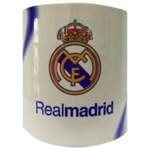 Real Madrid FC Mug
