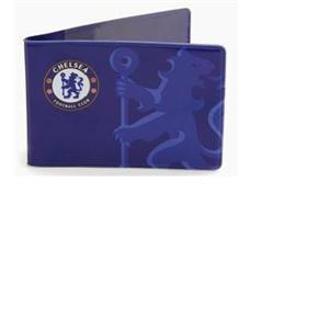 Chelsea FC Travel Card Wallet