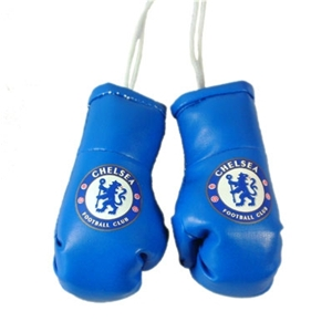 Chelsea FC Boxing Gloves