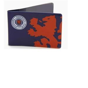 Rangers FC Travel Card Wallet