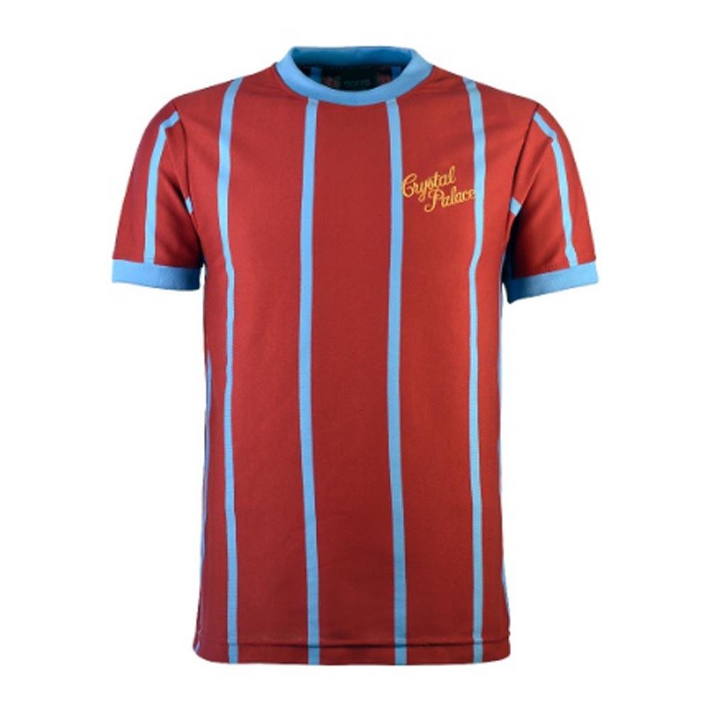 Crystal Palace 1967-1969 Retro Football Shirt