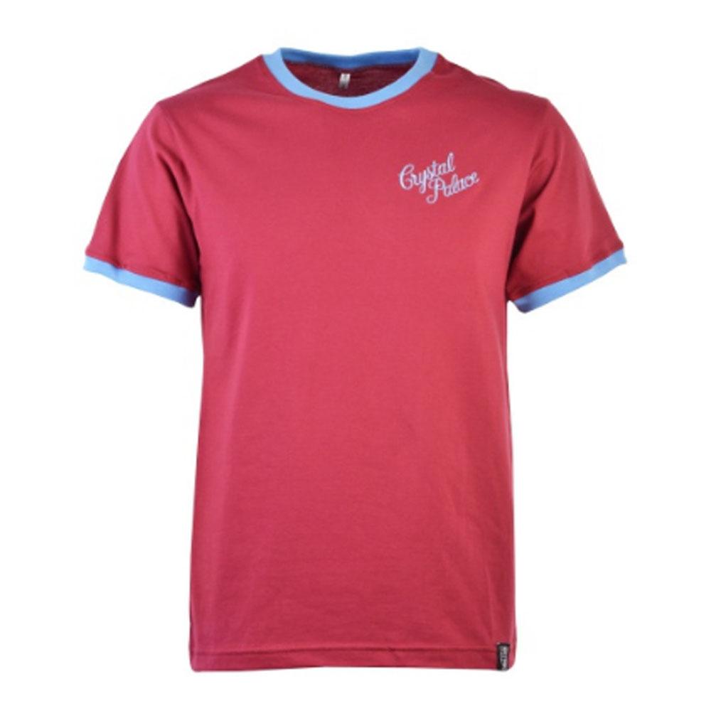 Crystal Palace 12th Man T-Shirt