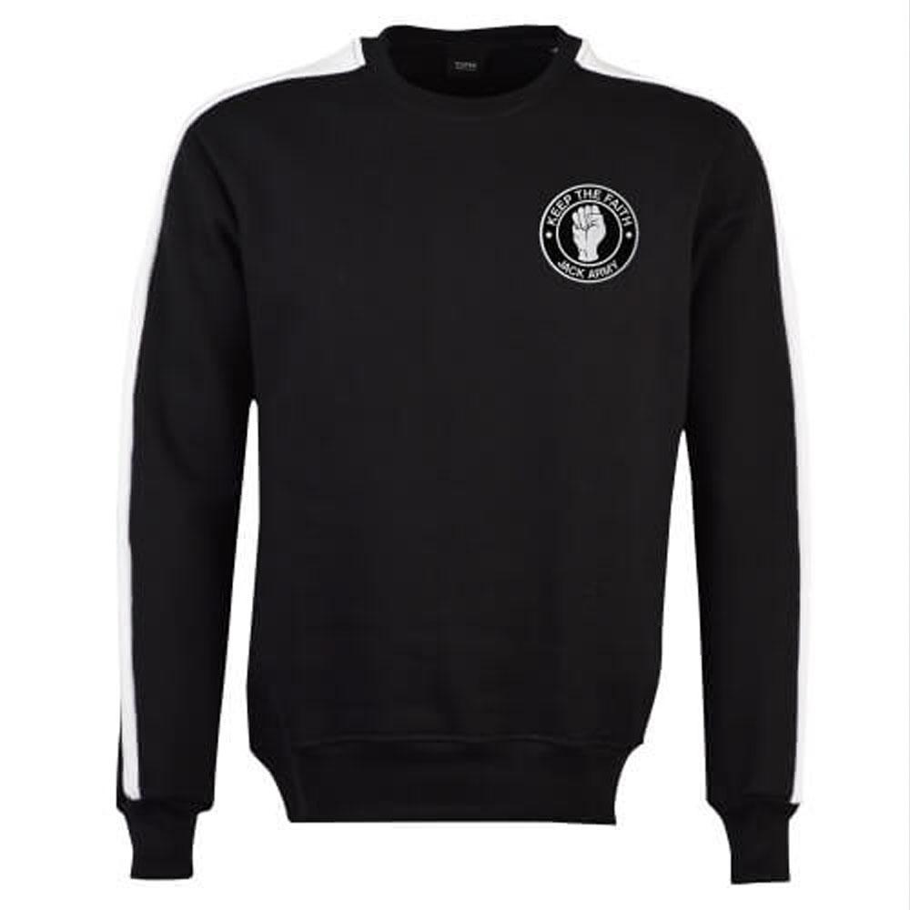 Swansea City Retro Sweatshirt