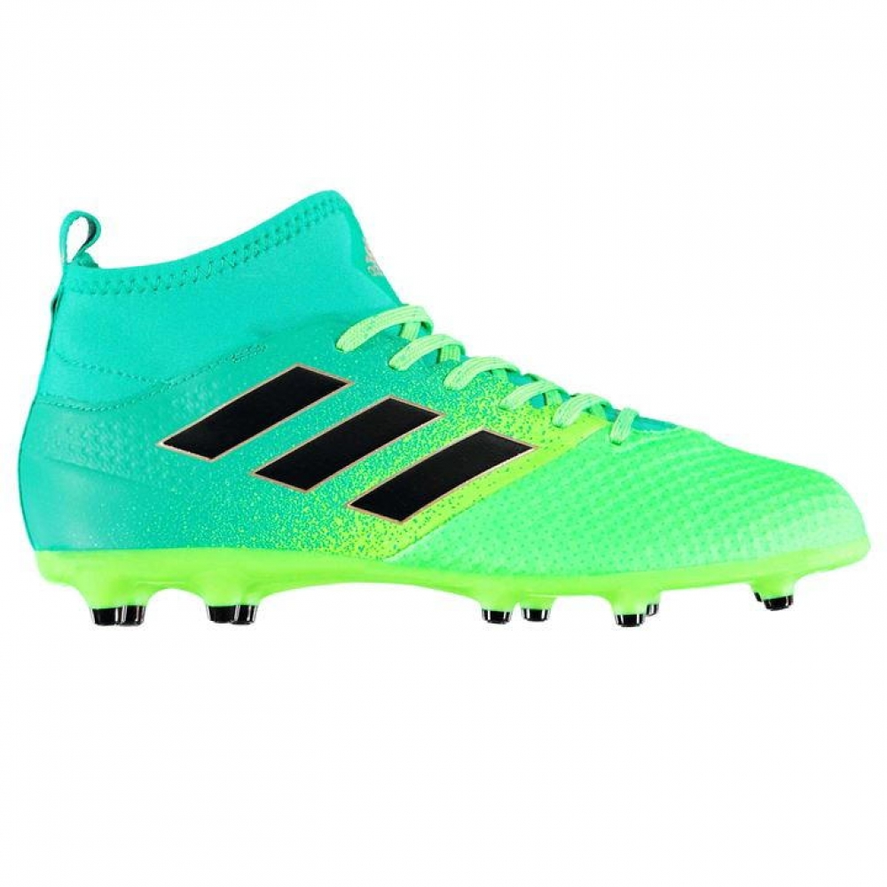 adidas 17.4 green