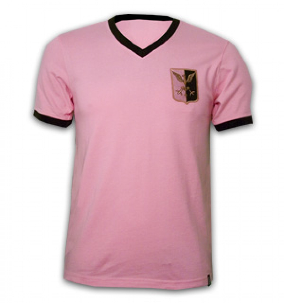 Palermo 1970's