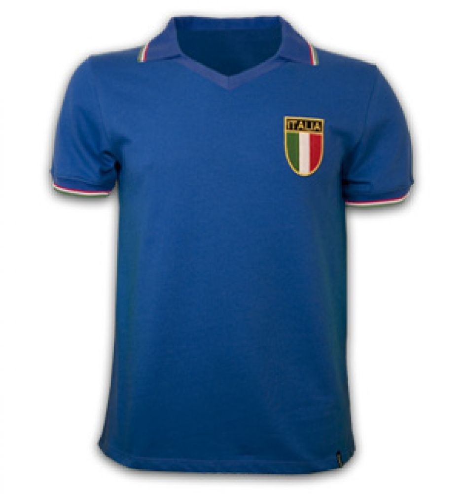 Italy 1982