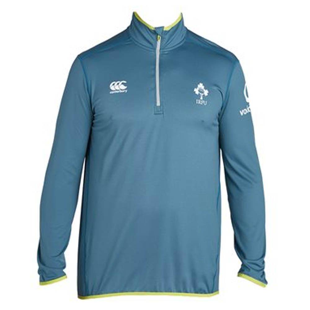 2016-2017 Ireland Rugby Thermoreg First Layer Fleece (Ardgillian)
