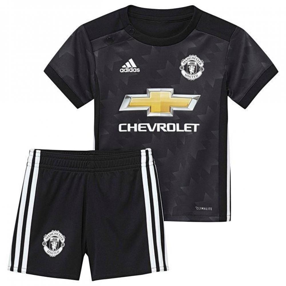 New Man Utd Shirt Adidas - BCD Tofu House 99c9a89b7