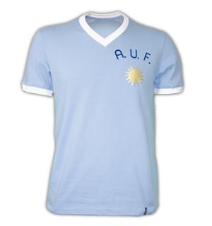 Uruguay 1970