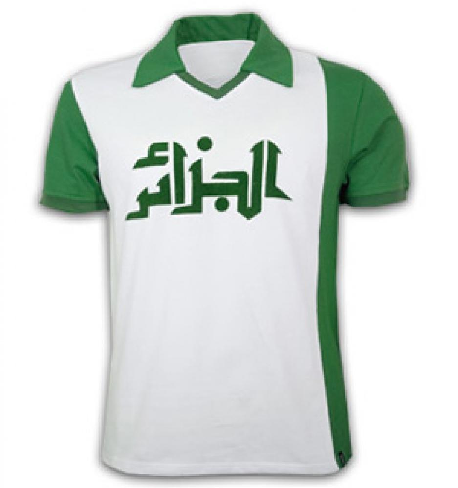 Algeria 1982