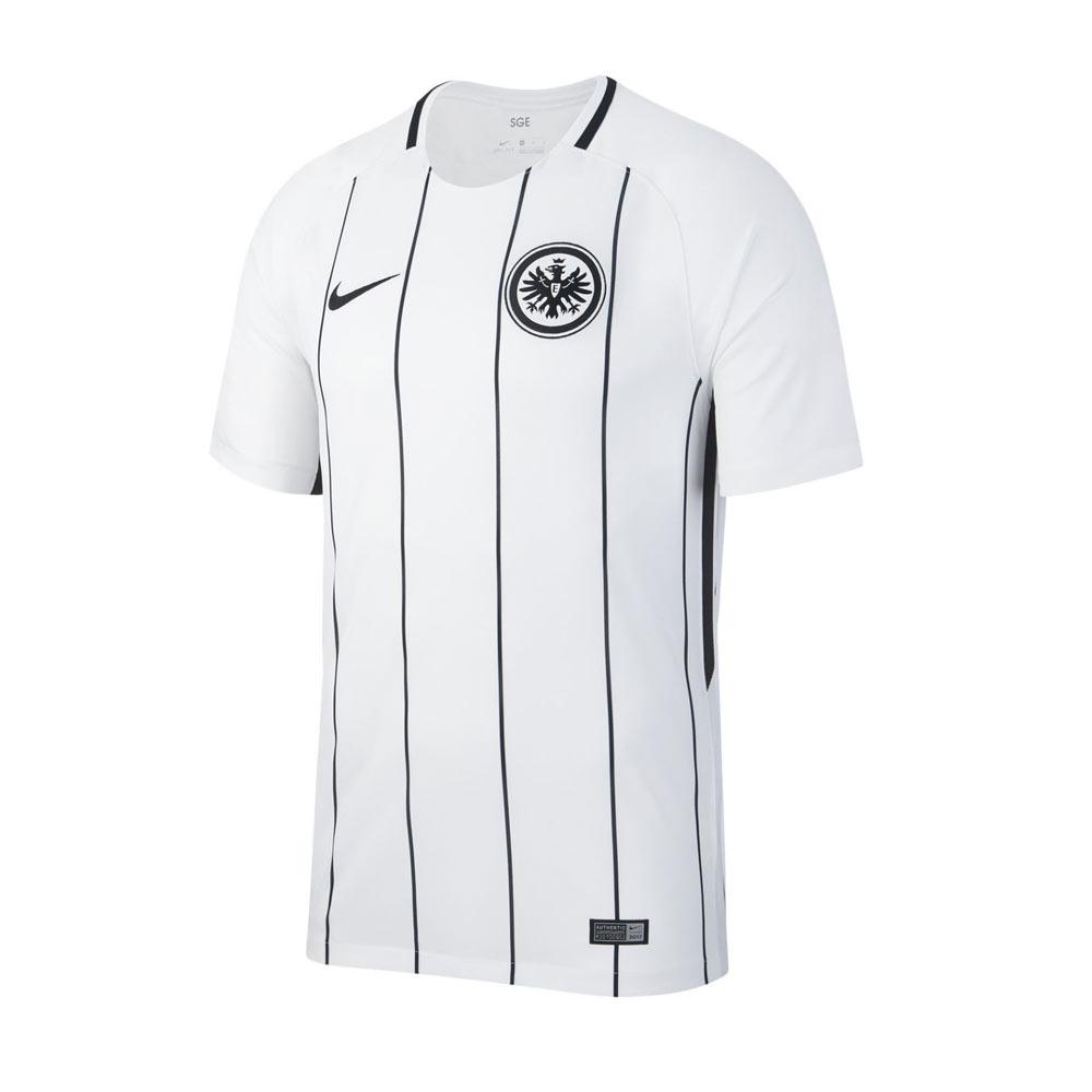 2017-2018 Eintracht Frankfurt Home Nike Shirt (Kids)