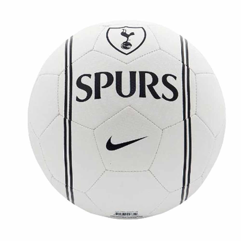 2017-2018 Tottenham Nike Supporters Football (White)