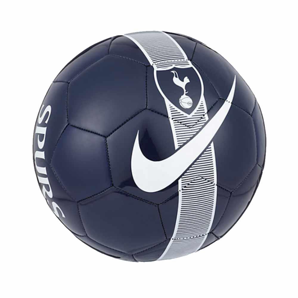 2017-2018 Tottenham Nike Supporters Football (Navy)