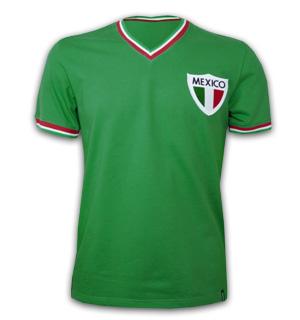 Mexico Pele 1980's short sleeve 100% cotton