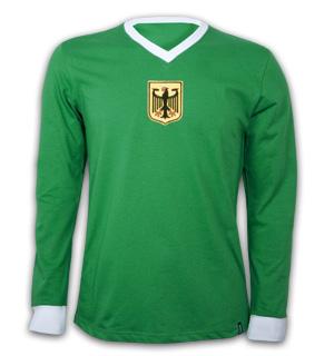 Germany 1970s away