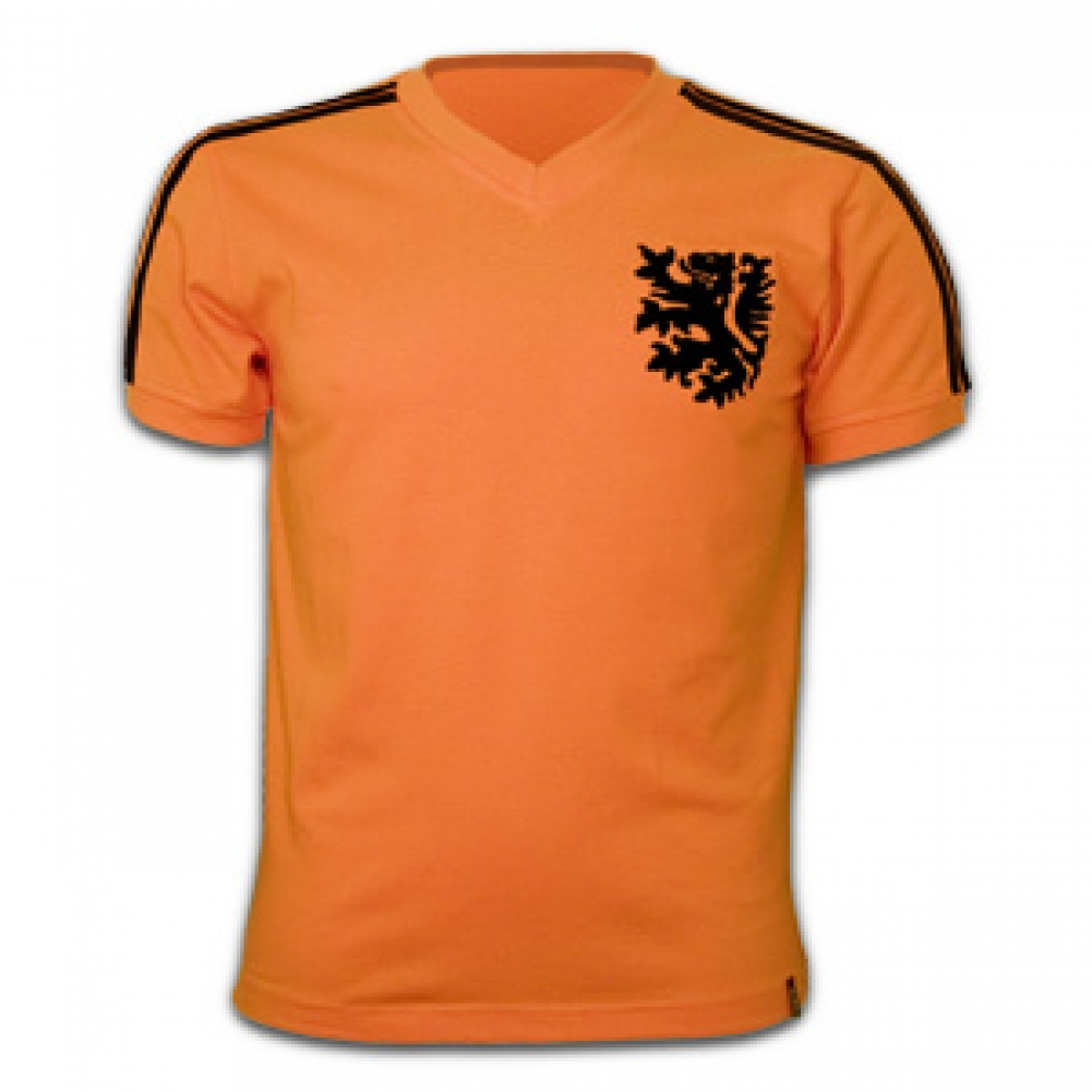 Holland 1974