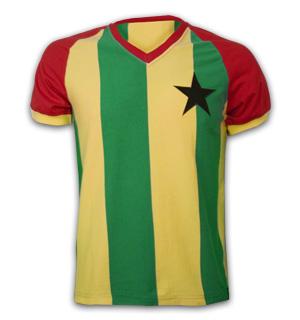 Ghana 1980s