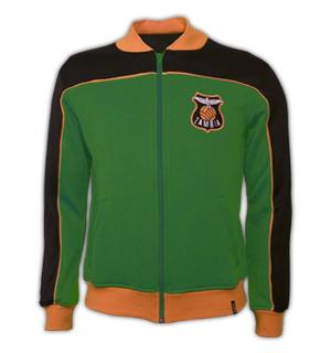 Zambia 1980's
