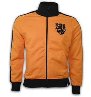 Holland 1970s