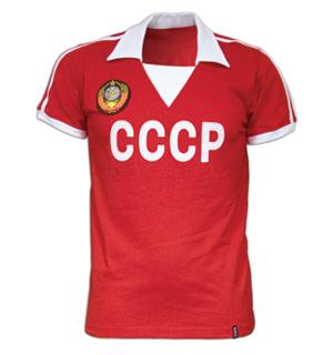 CCCP 1980's