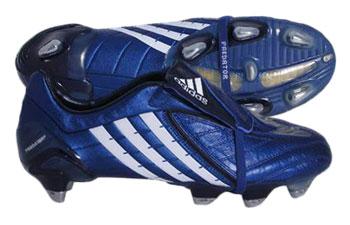 info for d8216 c9a12 adidas predator powerswerve blue
