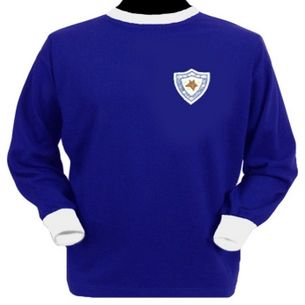 Leicester City 1960-70s