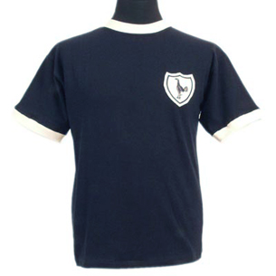 Tottenham 1960s away