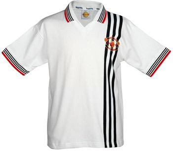 Man Utd 1978 away