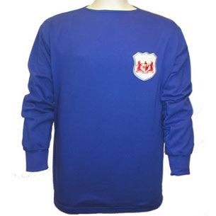 Bristol City 1909 FA Cup Final