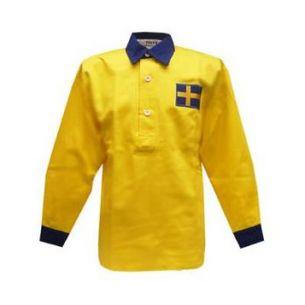 Sweden 1950s