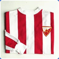 Red Star Belgrade 1960s