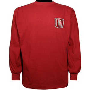 Torino 1944 Fiat shirt