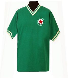 Red Star Paris 1970