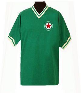 Red Star Paris 1970