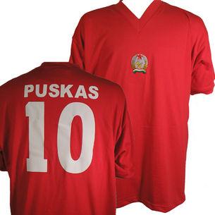 Hungary Puskas