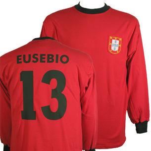 Portugal Eusebio